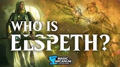 Who is Elspeth?