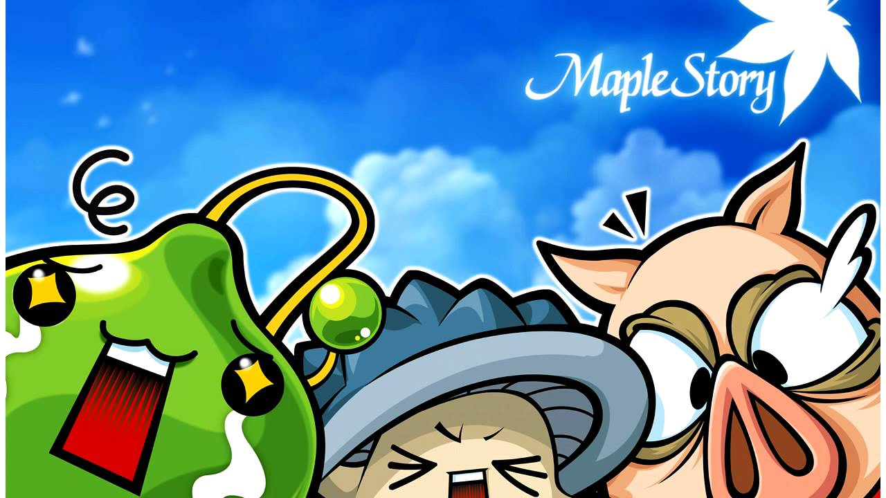 [WIP] Kavaju's megaguide to Music and MML : MapleStory2