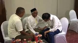 Download Video Jokowi perbarui Janji dengan Nyak Sandang MP3 3GP MP4