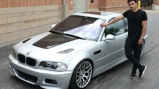WHY YOU SHOULD MODIFY YOUR E46 M3!!! + CSL HEADER/SUPERSPRINT EXHAUST CLIP!