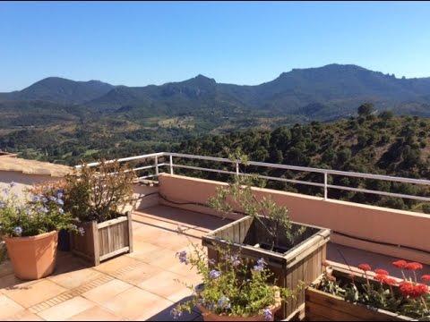 particulier vente appartement villa sur toit mandelieu la napoule prestige annonces