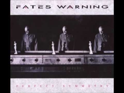Fates WarningPerfect Symmetry Full Album Special edition