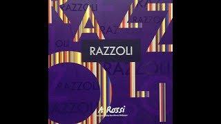 Обои Andrea Rossi Razzoli – полный обзор каталога
