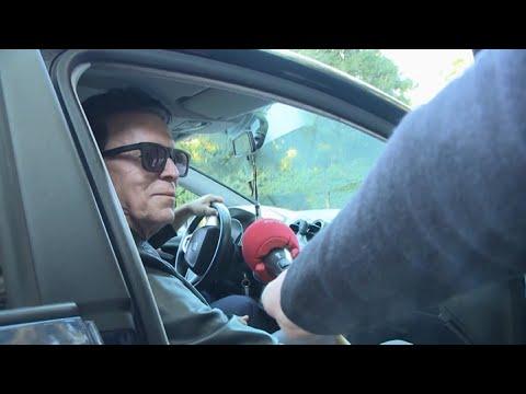 Ortega Cano desmiente que tenga problemas económicos