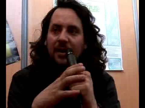 Dagoba interview hellfest 2013