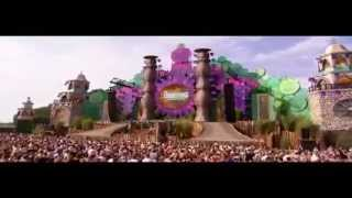 Art of Fighters Feat Mello Bondz - Resurrection (Video Clip)