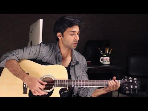 Aisi Lagi Lagan - Anup Jalota - guitar cover by veer kumar