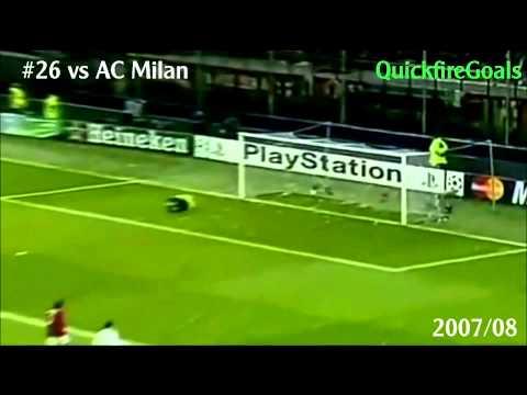 Fabregas vs Milan