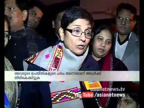 Kiran Bedi supports Narendra Modi  മോദി രാജ്യത്തെ മാറ്റിമറിക്കുന്ന നേതാവാകുമെന്ന് കിരണ്ബേദി
