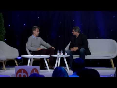 Revolutionizing Healthcare with Blockchain - A Fireside Chat in Helsinki