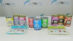 KOHA Canned Dog Food & Dehydrated Food Mixes Review and Analysis
