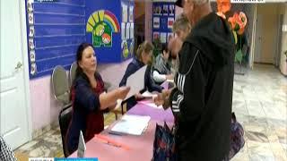 В Красноярске выявлен факт фальсификации списков избирателей