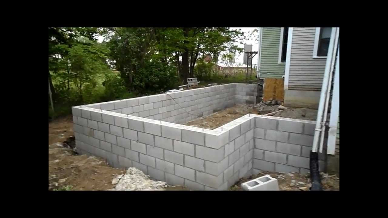 How To Build An Addition Foundation Mycoffeepot Org