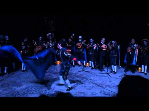 Tuna de Empresariales de Melilla 2007 Las cintas de mi capa from YouTube · Duration:  2 minutes 44 seconds