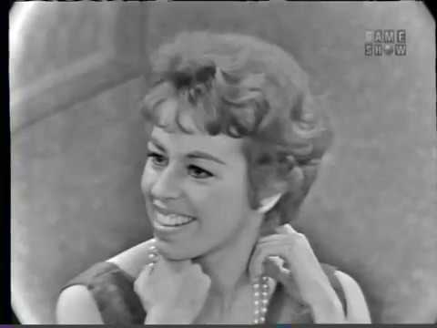 PASSWORD 19620102 Carol Burnett and Garry Moore
