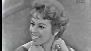 PASSWORD 1962-01-02 Carol Burnett and Garry Moore