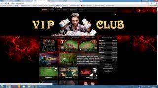 Лохотроны - Интернет - казино и Мини-игры!