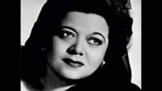 Mildred Bailey - The Lamp Is Low
