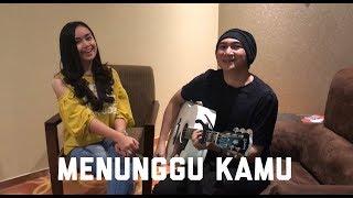 Menunggu Kamu - Anji Feat Chintya Gabriella