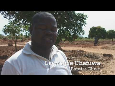 Christian Aid: the power of solar energy in Malawi