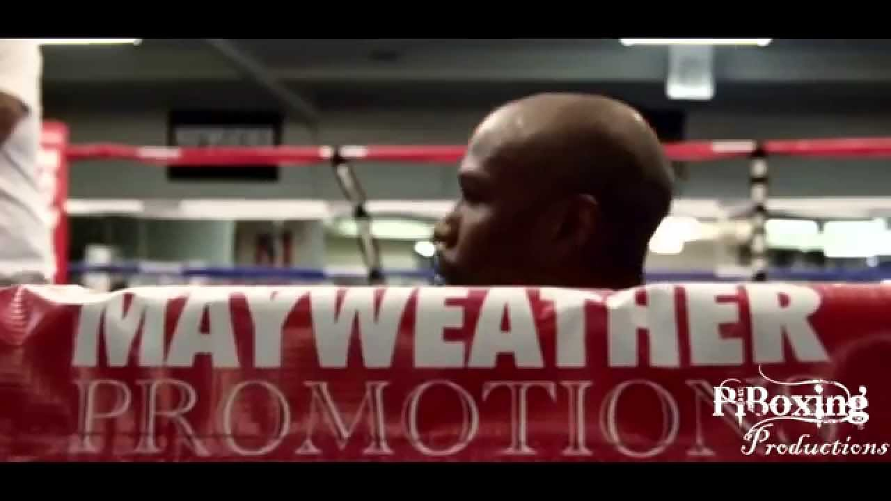 Hard Work Dedication Mayweather Quote Topsimages