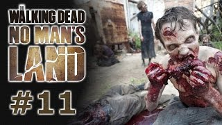 The Walking Dead No Mans Land #11 - der weg nach Eden