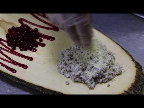 Как готовить хаггис видео