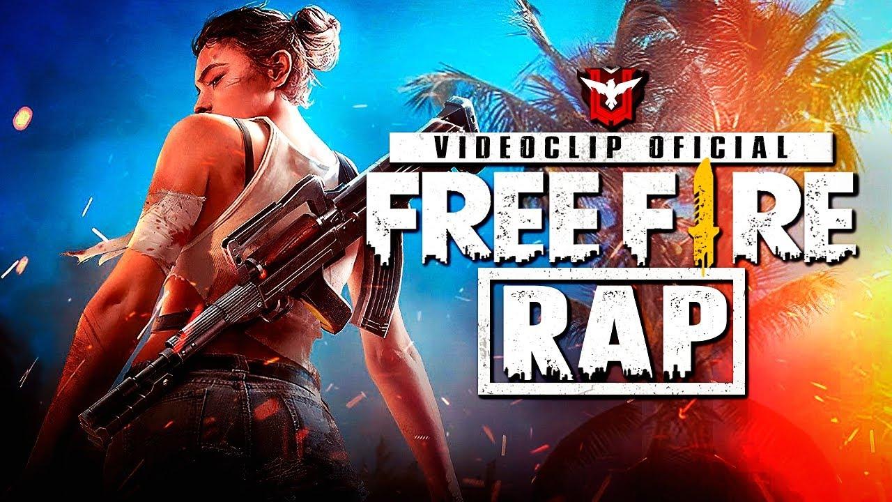 FREE FIRE RAP「El Último Escuadrón」║ VIDEOCLIP OFICIAL ║ JAY-F FT. BTH GAMES, DOBLE CERO & S. TÁR