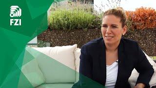 Karriere (mit Kind) am FZI: Verwaltungsleiterin Dr.-Ing. Nicole Groß