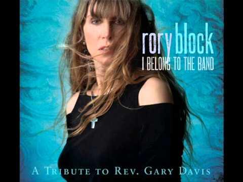 Rory Block  Samson and Delilah