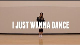 TIFFANY 티파니_I Just Wanna Dance_Lisa Rhee Dance Cover