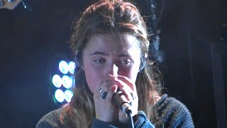 Clairo - I Wouldn't Ask You, Paradiso Noord 16-12-2019