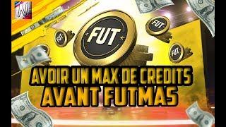 FUT 19 / ACHAT REVENTE : SE FAIRE UN MAX DE CREDITS AVANT FUTMAS AVEC DES COMBOS