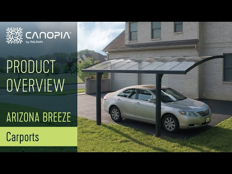 Awning, Pergola & Patio Cover by Palram