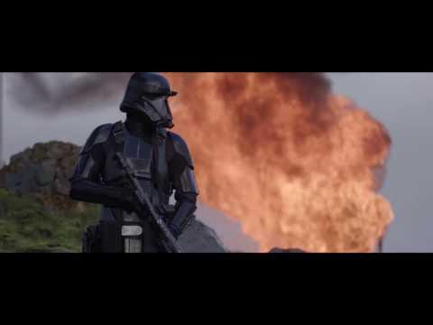 "Rogue One ""Death Troopers"" - Blu-ray Bonus Clip"