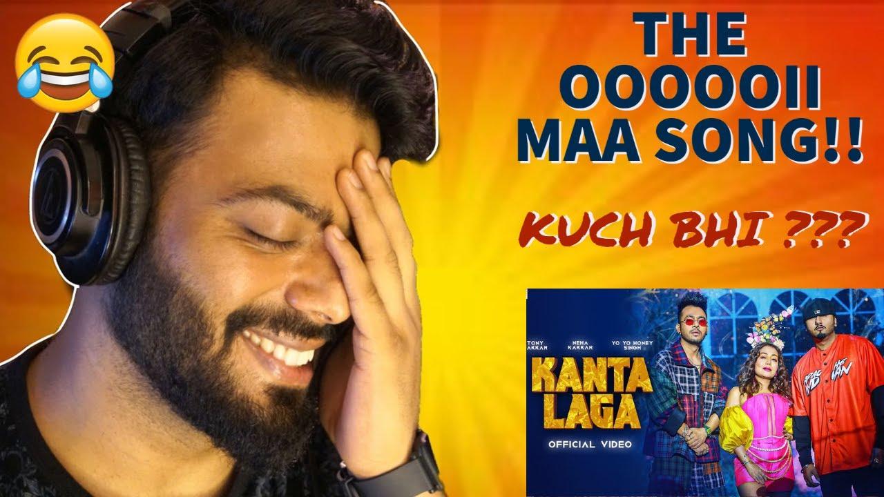 "INDIAN VOCAL COACH REVIEWS ""KANTA LAGA"" | SOFT ROAST🔥"