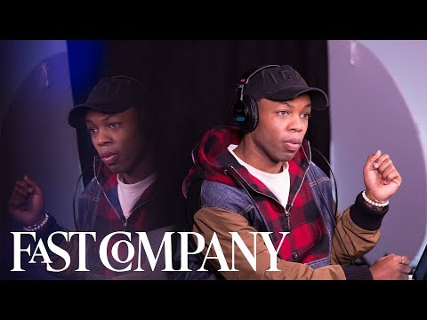 Todrick Hall Reaction To His Own Evolution