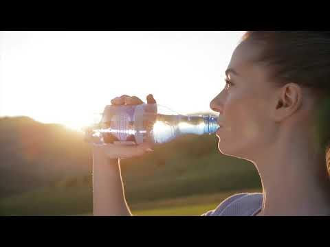 Минеральная вода Касмалинская