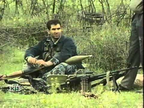 Так начиналась вторая чеченская война