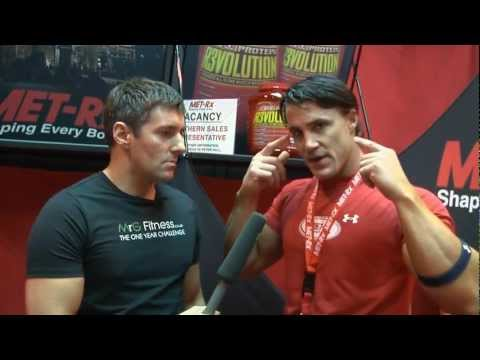 Motivational speech by Greg Plitt - watch this then workout