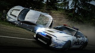 Need for Speed Hot Pursuit - Dark Horse