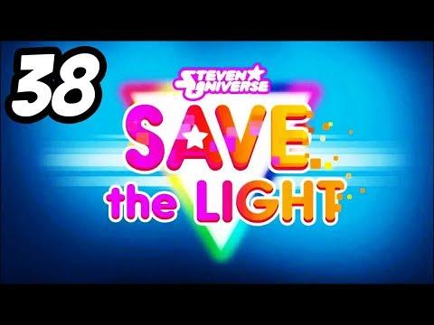 Steven Universe Save The Light | #38