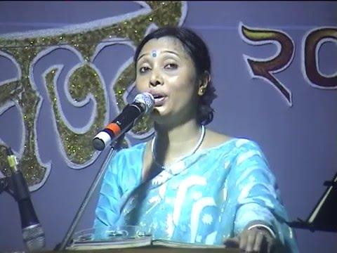 Kalo Jole Kuchla Tole Live by Jayeeta O Bonpolash