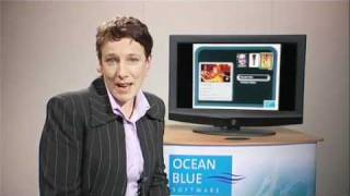 CI Plus video demonstration from Ocean Blue Software