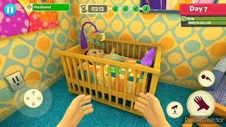 Mother Simulator:Happy Virtual Family Life screenshot 2