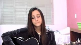 """Mariana Nolasco """"Velha Infancia"""" (cover) - tribalistas"""