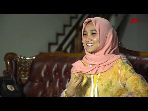 Fatin Shidqia Buka-bukaan Soal Diundang Isi Acara Di Mesir