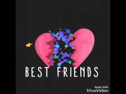 Punjabi sad song status best friend |whatsapp video | status | by whatsApp  status for uu