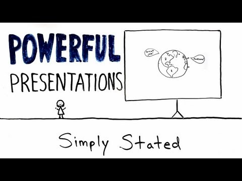 How to give a great presentation ted ed toneelgroepblik Choice Image