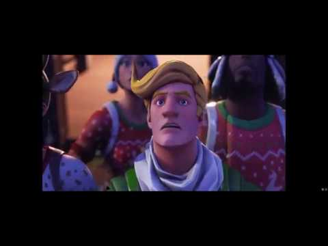Fortnite First Launch After Install - Waiting In Line - Season 7 Intro - Ultrawide